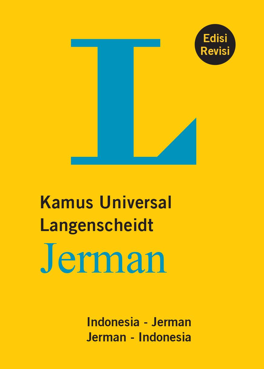 Kamus Universal Langenscheidt