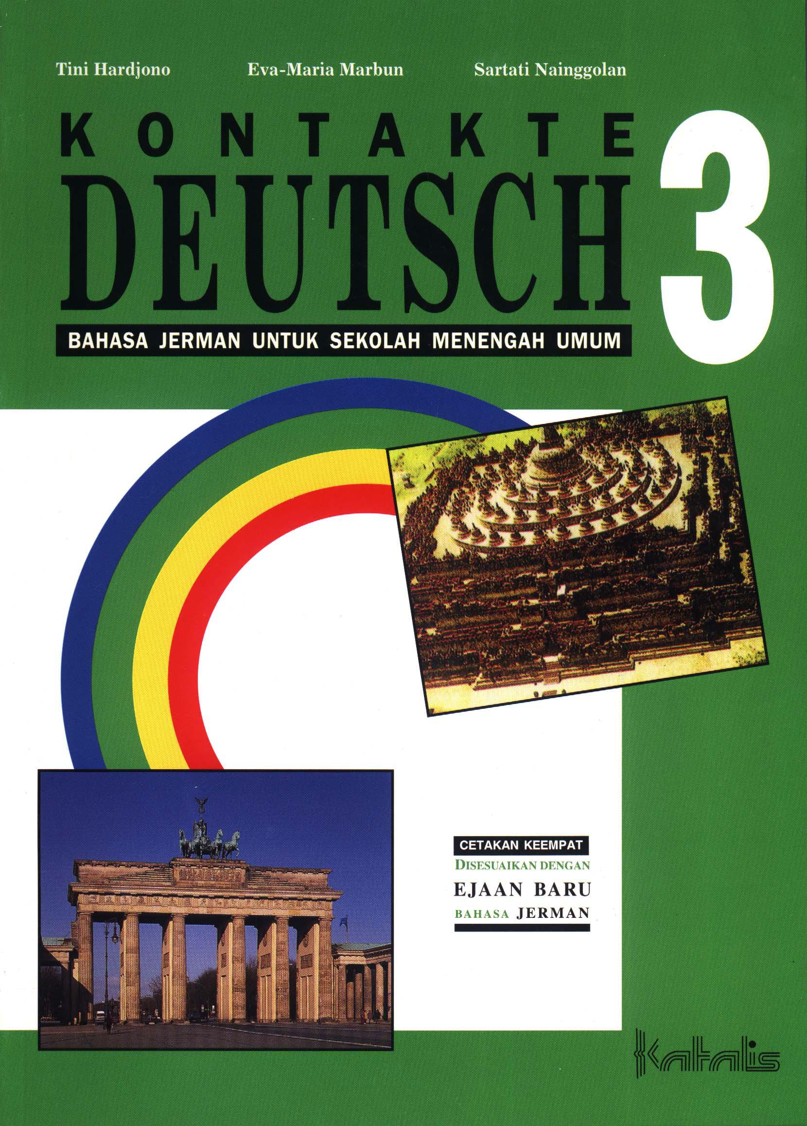 Kontakte Deutsch 3