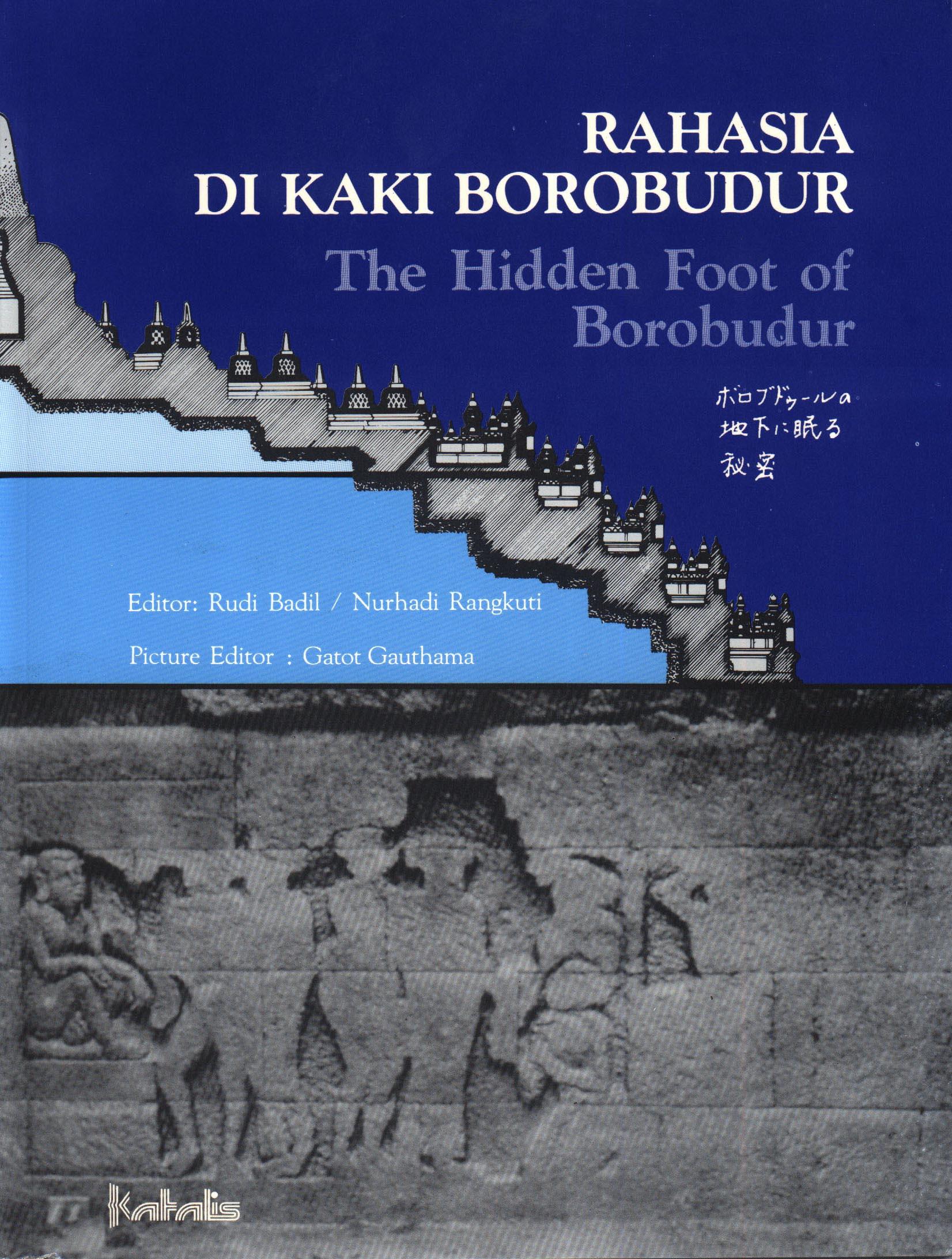 Rahasia di Kaki Borobudur